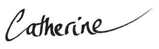 catherine-signature